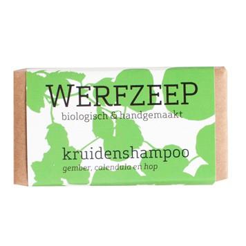 Werfzeep - Kruidenshampoo