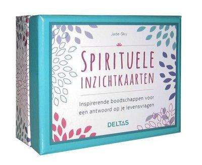 Deltas - Spirituele Inzichtkaarten