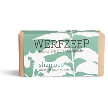 Werfzeep - Honingshampoo