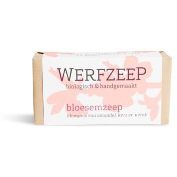 Werfzeep - Bloesemzeep