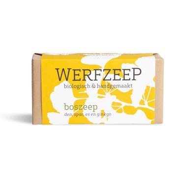Werfzeep - Boszeep