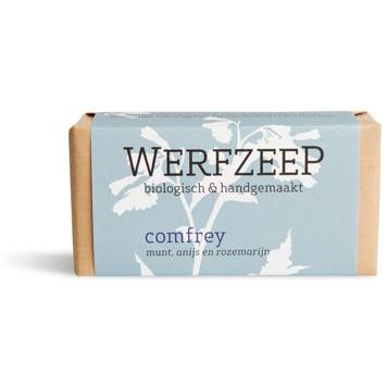 Werfzeep - Comfrey Zeep
