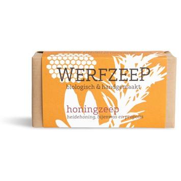 Werfzeep - Honingzeep