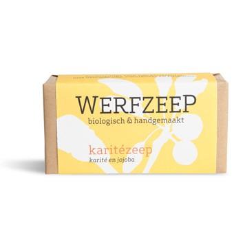 Werfzeep - Karitézeep