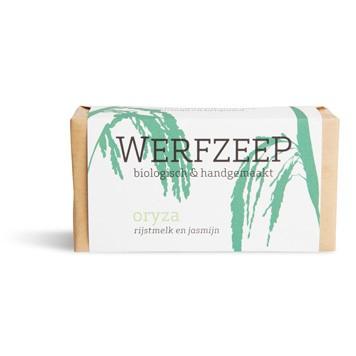 Werfzeep - Oryza Zeep