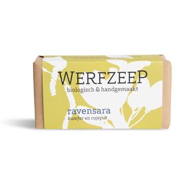 Werfzeep - Ravensara Zeep