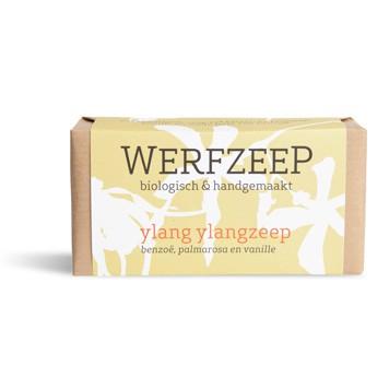 Werfzeep - Ylang Ylangzeep