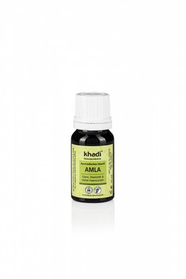 Khadi - Amla Hair Oil 10 ml