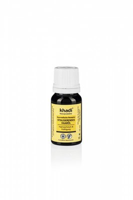 Khadi - Vitalising Hair Oil 10 ml