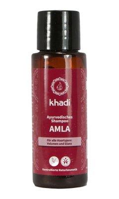 Khadi - Amla Shampoo 30 ml