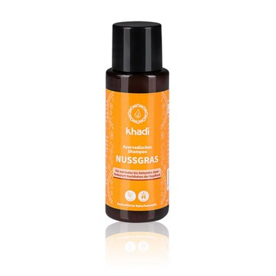 Khadi - Nutgrass Shampoo 30 ml