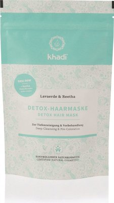 Khadi - Detox Hair Mask