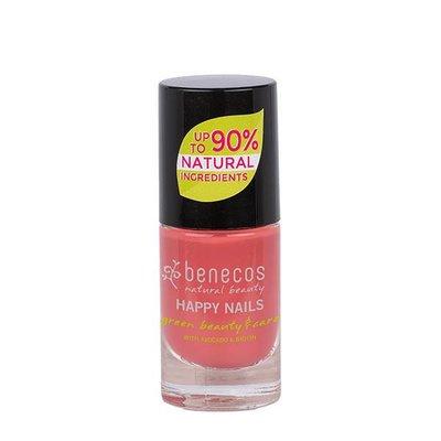 Benecos - Nagellak Flamingo