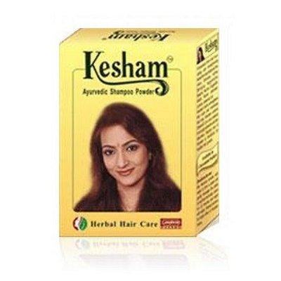 Jainson - Kesham Shampoo Poeder