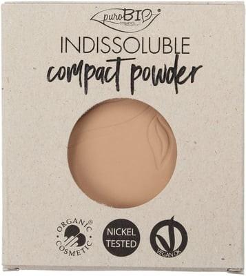 puroBIO - Refill: Compact Powder 01