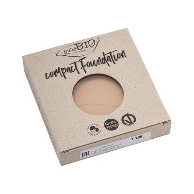 puroBIO - Refill: Compact Foundation 02