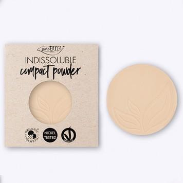 puroBIO - Refill: Compact Powder 02