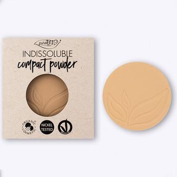 puroBIO - Refill: Compact Powder 03