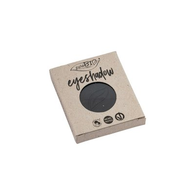 puroBIO - Refill: Eyeshadow Black 04