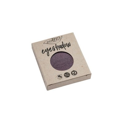 puroBIO - Refill: Eyeshadow Purple 06