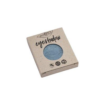 puroBIO - Refill: Eyeshadow Silver Blue 09
