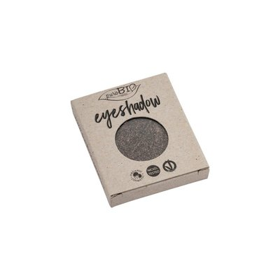 puroBIO - Refill: Eyeshadow Chrome Grey 19