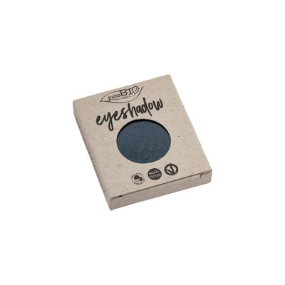 puroBIO - Refill: Eyeshadow Shimmery Night Blue 20