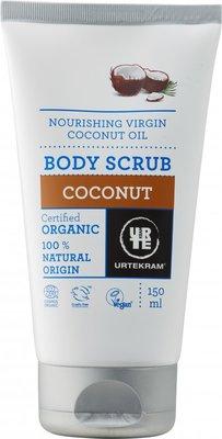 Urtekram - Body Scrub: Coconut