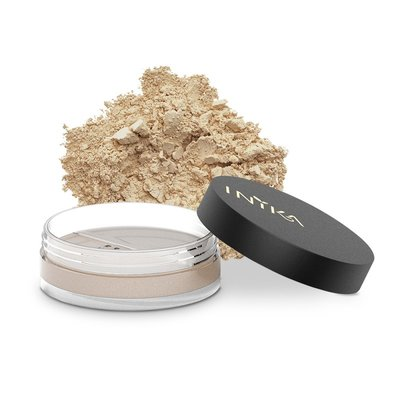INIKA - Loose Mineral Foundation SPF 25: Grace