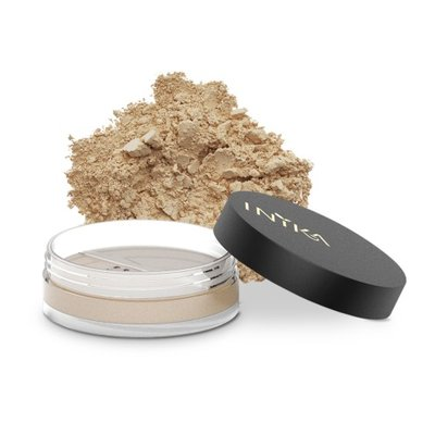 INIKA - Loose Mineral Foundation SPF 25: Strength