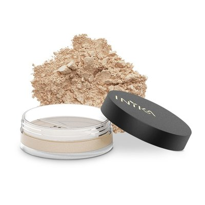 INIKA - Loose Mineral Foundation SPF 25: Unity