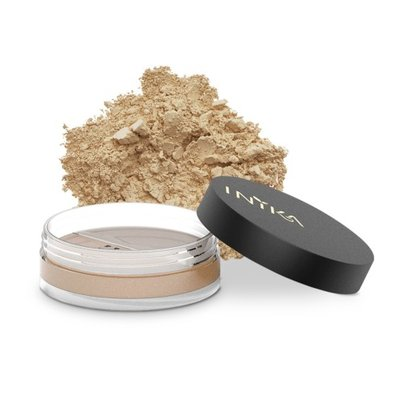 INIKA - Loose Mineral Foundation SPF 25: Patience