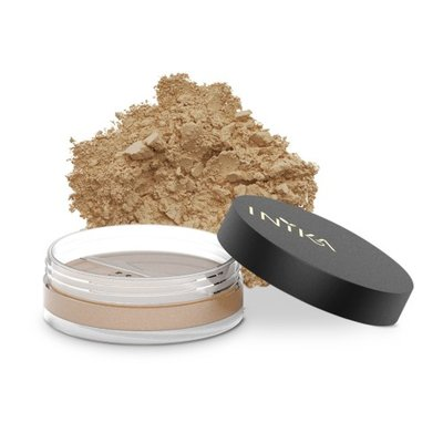 INIKA - Loose Mineral Foundation SPF 25: Freedom