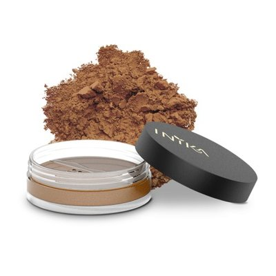 INIKA - Loose Mineral Foundation SPF 25: Confidence
