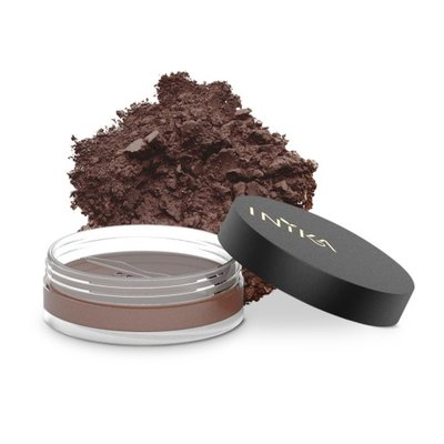 INIKA - Loose Mineral Foundation SPF 25: Fortitude