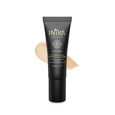 INIKA - Perfection Concealer: Medium