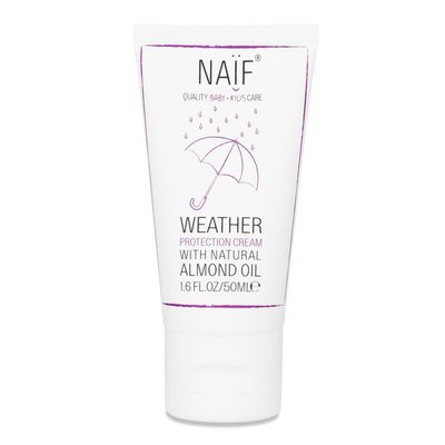 Naïf Baby Care - Weather Protection Cream