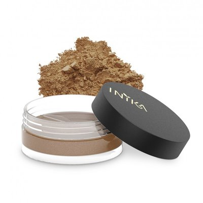 INIKA - Loose Mineral Bronzer: Sunkissed