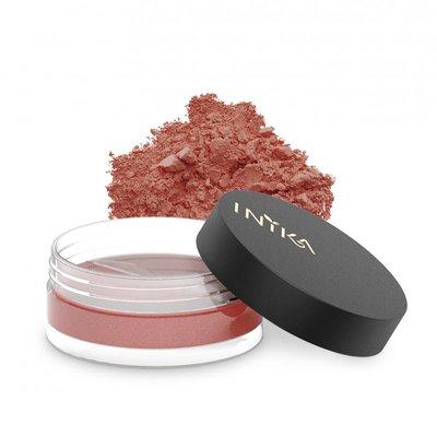 INIKA - Loose Mineral Blush: Peachy Keen