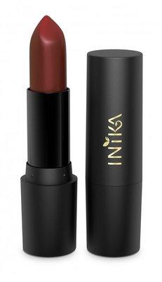 INIKA - Biologische Vegan Lipstick: After Dark