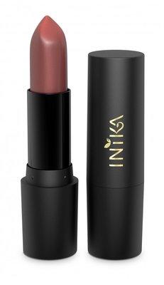INIKA - Biologische Vegan Lipstick: Naked Kiss