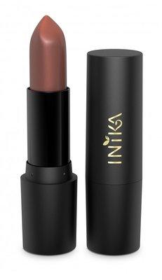 INIKA - Biologische Vegan Lipstick: Autumn Love