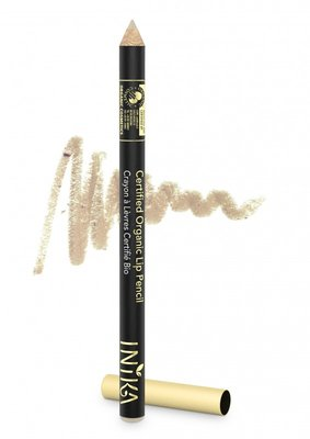 INIKA - Biologische Vegan Lip Pencil: Buff