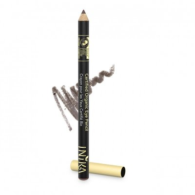 INIKA - Biologische Vegan Eye Pencil: Coco