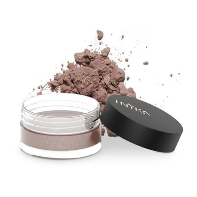 INIKA - Loose Mineral Eyeshadow: Peach Fetish