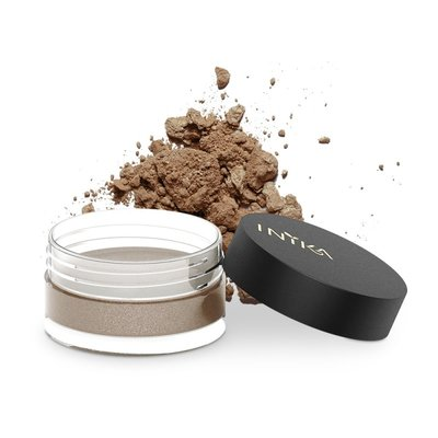INIKA - Loose Mineral Eyeshadow: Copper Crush