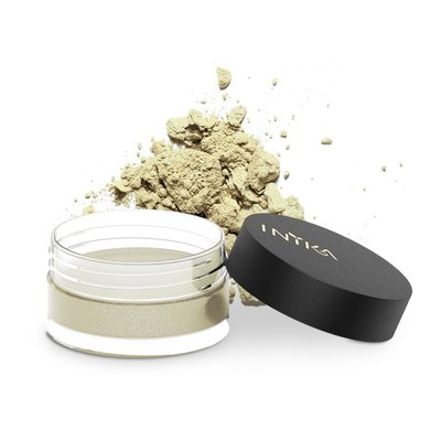 INIKA - Loose Mineral Eyeshadow: Gold Dust