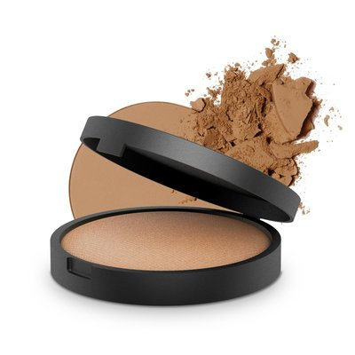 INIKA - Baked Mineral Bronzer: Sunkissed