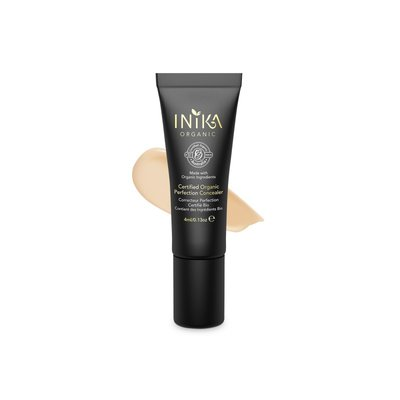 INIKA - Perfection Concealer: Medium MINI
