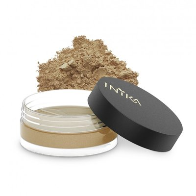 INIKA - Loose Mineral Bronzer: Sunlight MINI